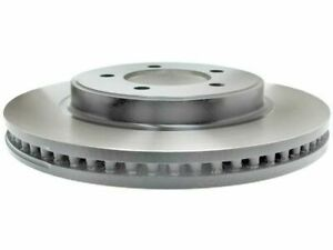 For 2006-2010 Ford Explorer Brake Rotor Front Raybestos 33469NB 2007 2008 2009