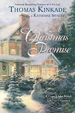 A Cape Light Novel: A Christmas Promise  by Katherine Spencer and Thomas Kinkade
