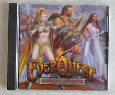 Mib 2004 Sony Online Entertainment Everquest Omens Of War Computer Game
