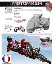 HOUSSE MOTO CROSS / ENDURO MX Couvre (qualité garantie PRO) KX/RM/CR/YZ/CRF/KTM