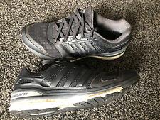 Adidas Supernova Secuencia Boost Zapatillas Unisex Negro UK 7-5 Usado