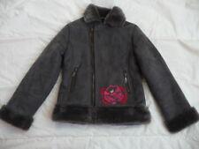 Blouson manteau MARESE 8 ans COM9
