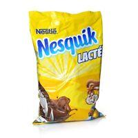 Nestlé Nesquik Lacté Automatenkakao 10 x 1Kg Vending