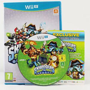 Skylanders Swap Force Spiel für Nintendo Wii U ♦ 4