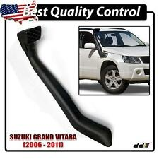 Snorkel Air Intake Arm New Accessory Suits Suzuki Grand Vitara Gen 2 1.9L & 2.7L