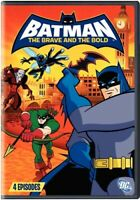 Batman - The Brave and the Bold (Volume 2) New DVD