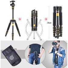 Beike Q-666 Camera Tripod with Ball Head / 158cm / Detachable Monopod
