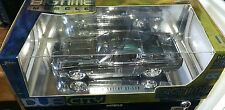 1/18 JADA T. 1967 SHELBY GT-500 (crome) very rare Chase car