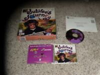 Jubilee's Journey PC Game with Box
