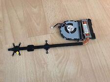 Asus UL50V UL50VT Lüfter Mit Heatsink Kühler Kühlkörper Cooling Fan (2)