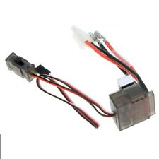 320A Brushed Speed Controller ESC f1/8 1/10 RC Electric Car Truck Buggy Boat*
