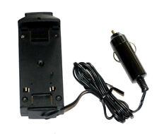 Cullmann 8155 J/P KFZ-Ladegerät für Panasonic/JVC 6V Camcorder Akku (gebraucht)