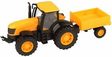 Teamsterz Construction Series ~ Tractor Vehicle