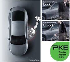 PKE Keyless Go Alarmanlage (schlüssellos) für SEAT Arosa -
