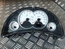Compteur OPEL CORSA C PHASE 2 Diesel /R:7878770