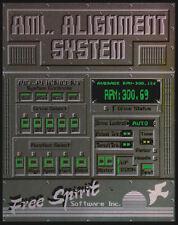 Sistema di allineamento AMI... Spirito libero da software per Amiga 500 1000 2000
