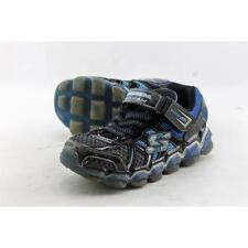32 Scarpe sneakers blu per bambini dai 2 ai 16 anni