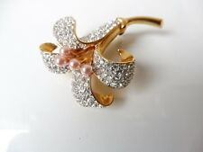United Nice Pin ___butterfly__ Pierre Lang ____ Pins & Brooches