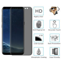 Privacy Anti Spy Screen Protector Cover Hydrogel Guard Film For Samsung Note 9
