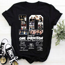 10 year of One Direction 2010 2020 shirt One Direction 10 Year Anniversery Shirt