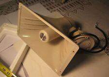 NEW Electro-Voice PA30AT 8 Ohm Loudspeaker Public Address Horn 25V 1 to 30 Watt