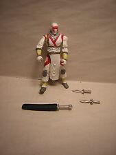 GI JOE STORM SHADOW (v11) 2004   vintage Action Force