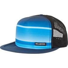 Men's BILLABONG Spinner Snap Back Trucker Cap. One Size. NWT, RRP $29.99.