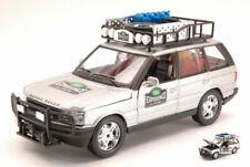 Range Rover Experience 1:24 Model 22061 BBURAGO