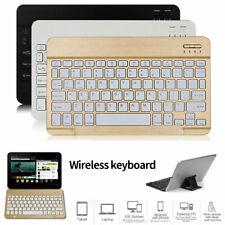 Wireless Keyboard For Samsung Galaxy Tab A 2 3 4 S S5e S6 7.0 8.0 9.6 10.1 10.5