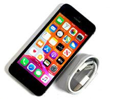 Apple iPhone SE 32GB Space Grey Unlocked Sim Free AVERAGE CONDITION 523