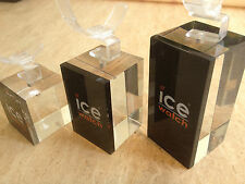 Ice Watch Display Stand (choice of 3 sizes)