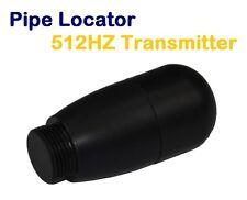 Sewer Drain Pipe Locator - 512HZ Sonda Transmitter (CEP170)