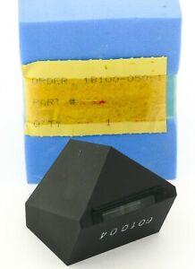 Nikon F3 HP DE3 DE-3  Finder parts new original  40FBT Part 1-B100-050-1 PRISM