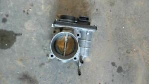 Throttle Body 2.5L 4 Cylinder Coupe Fits 07-13 ALTIMA 209101