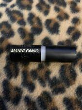 manic panic Vampire Red Lipstick