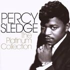 Percy Sledge - The Platinum Collection (International Release) [CD]