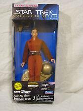 "Star Trek Collector Series - Bajor Edition 9"" - Major Kira Nerys - New"