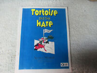 TORTOISE AND THE HARE       arcade game manual