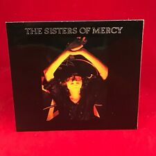 "SISTERS OF MERCY Victims Of Circumstance 1987 UK 7"" Vinyl EP single DEMOS"