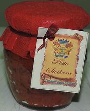PESTO SICILIANO  ( Sicilia  che gusto ) 200 G