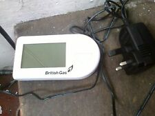BRITISH GAS ENERGY MONITOR  - (R1-1)