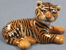Tiger Hutschenreuther löwe porzellanfigur Porzellan figur leopard porzellan 2