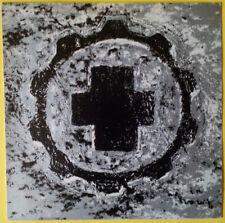 "LAIBACH - Panorama/Decree (1984 12"" w/embossed cvr + inner on UK East West) EX+"