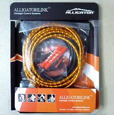 gobike88 Alligator iLINK gold brake cable set, 5mm, LY-FLEX-B, 102