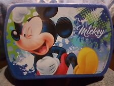 Boîte à gouter MICKEY / lunch box / caixa de almoço / portapranzo / brotdose