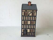28mm European timber frame House E KIT