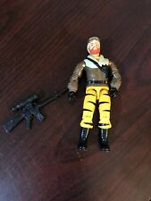 Gi joe Frostbite 1985 TIGER FORCE DRIVER