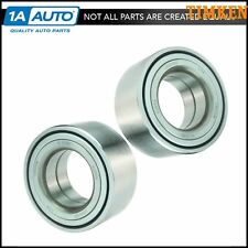 TIMKEN 513130 Wheel Bearings LH & RH Pair Set for Crossfire Mercedes Benz