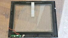 IBM Touch Screen w 15in Front Panel A77884-000 REV.F L40F021132 used TESTED