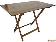 Tavolo pieghevole legno a tavoli da esterno ebay